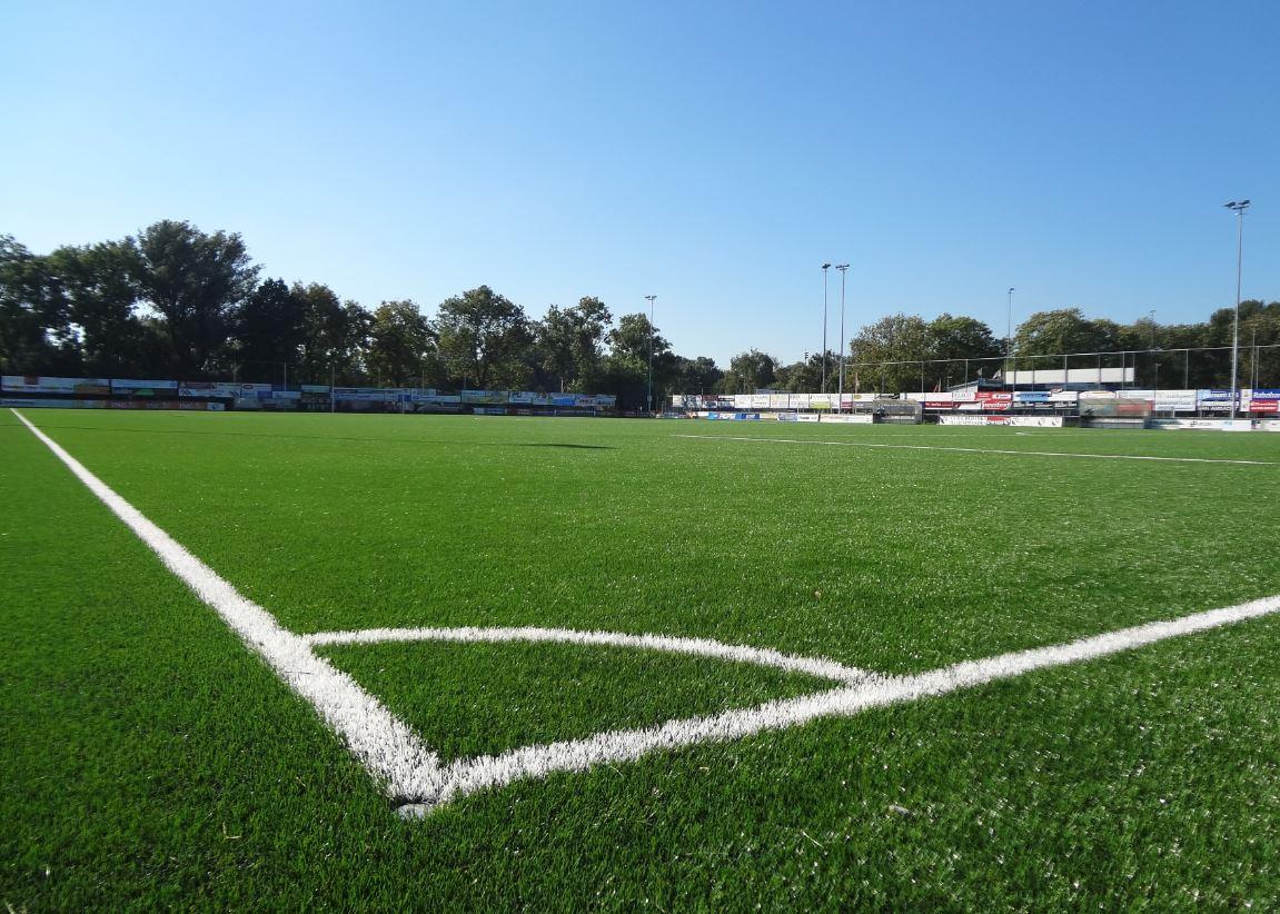 Nederlandse primeur GreenFields DT3 voor clubs Hendrik-Ido-Ambacht