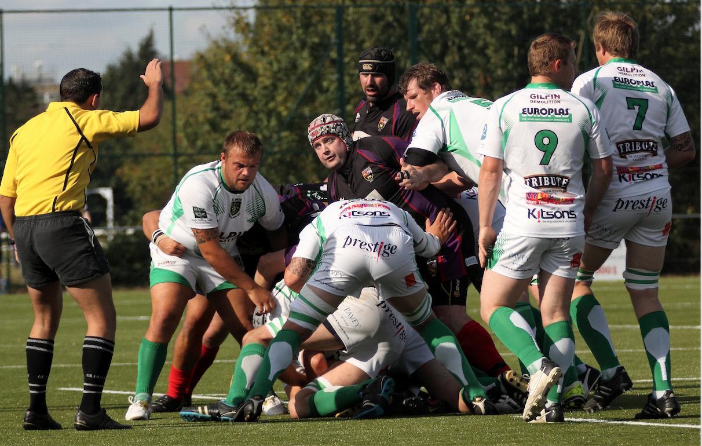 kunstgras rugby