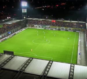 Pec stadion