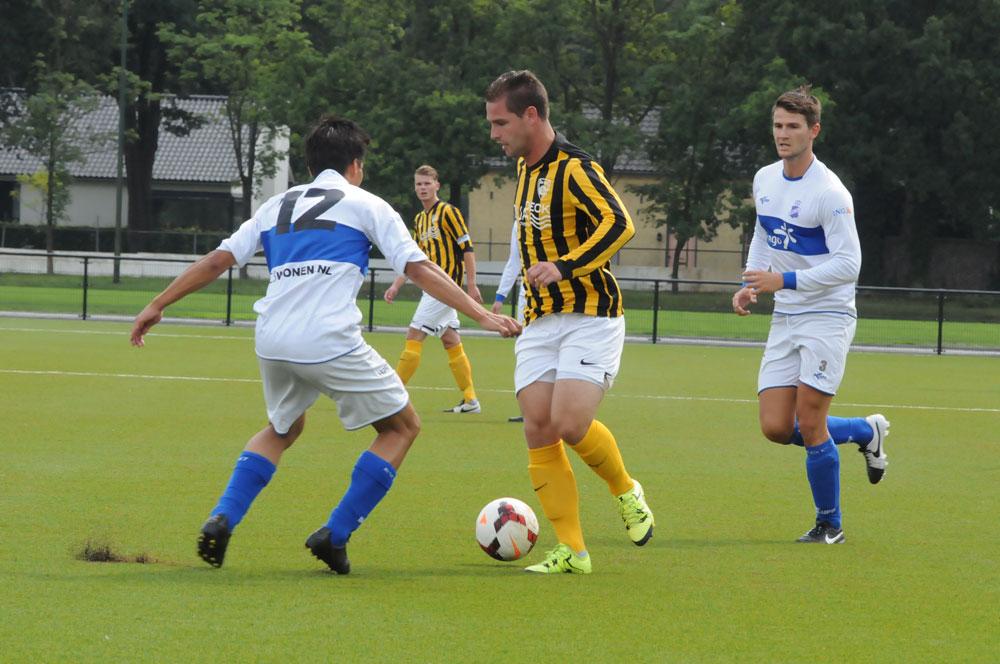 VV De Valk te Valkenswaard Image