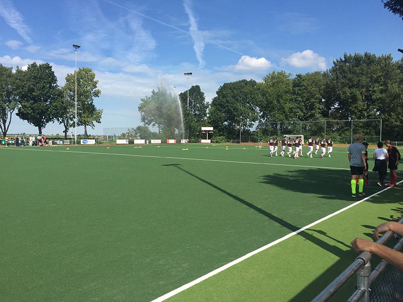 Ceelen Sport Kunstgras Hockey