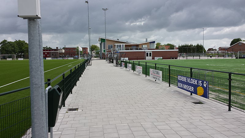 Sportpark Andijk Image