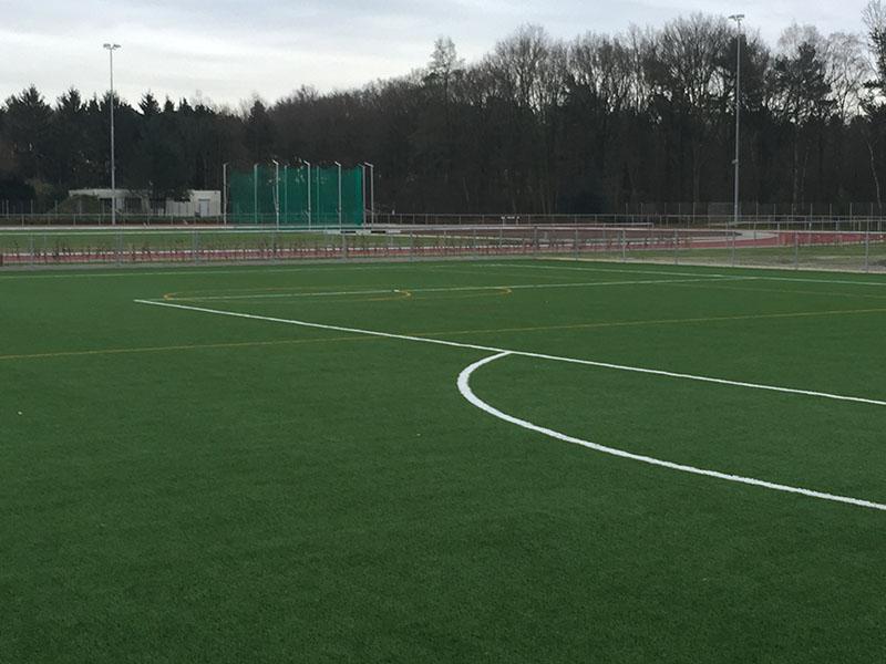 Sportpark Vierhoeven Roosendaal Image