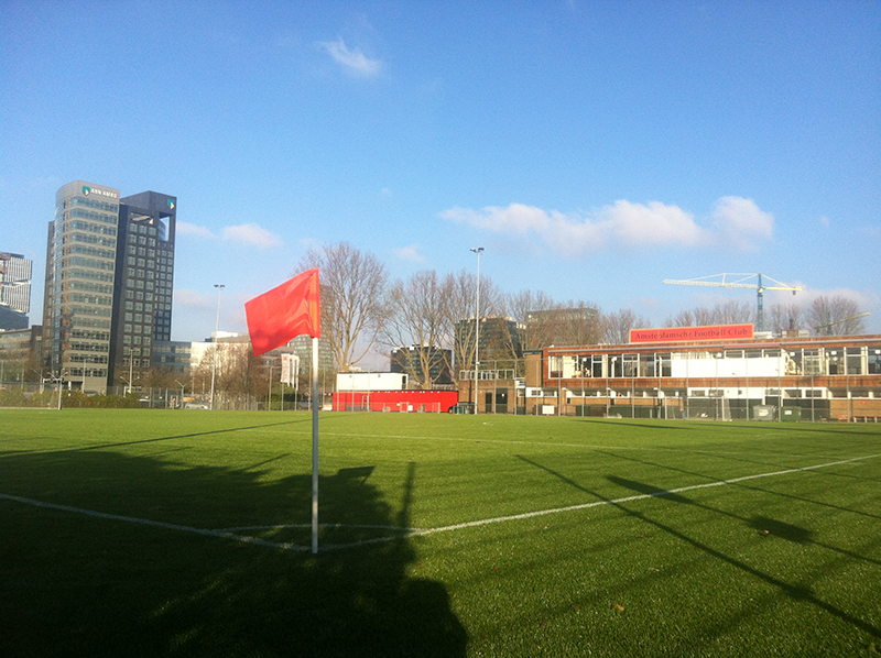 AFC Amsterdam Image