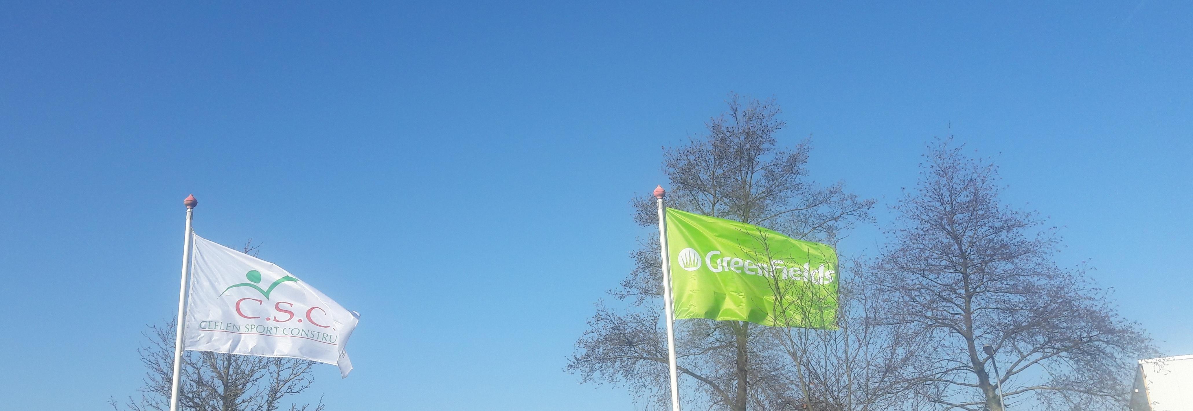 TenCate Grass verwerft CSC Sport