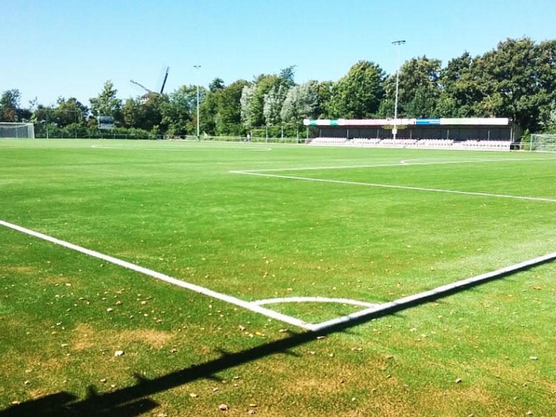 AFC '34 te Alkmaar Image