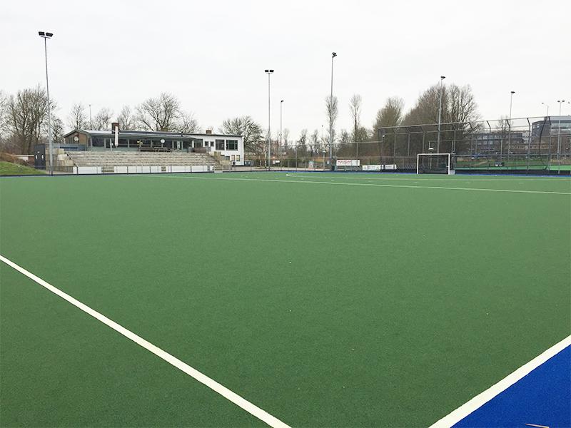AMHC te Alkmaar Image