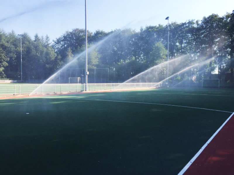 Doornse Hockey Vereniging Image