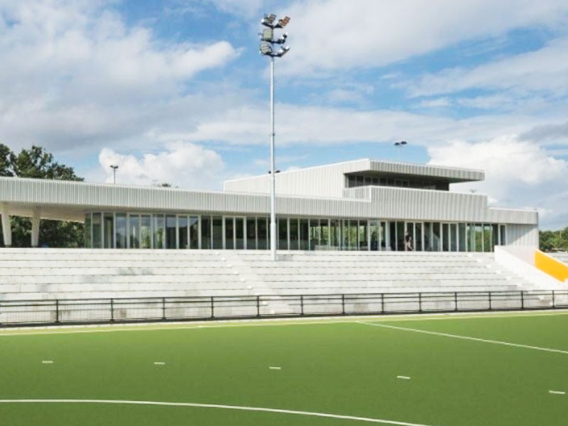 HC Oranje-Rood te Eindhoven Image