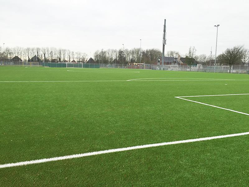SV Koedijk te Alkmaar Image