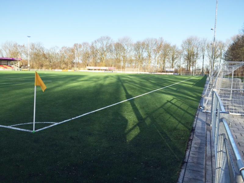VV West Frisia – Enkhuizen Image