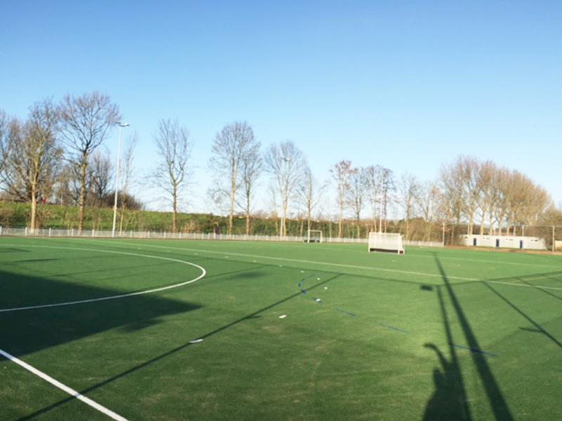 Sportpark Immerhorn te Enkhuizen Image