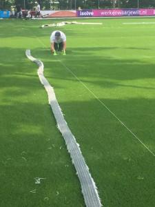 FC Lienden - GreenFields MX Elite installatie (4)