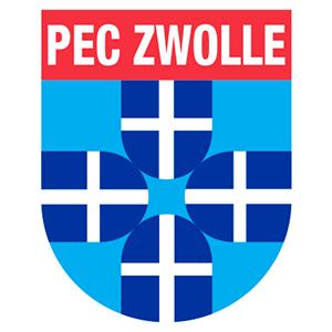PEC-Zwolle logo