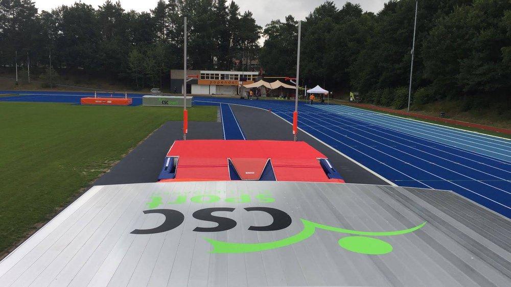 Sportcentrum Papendal te Arnhem Image