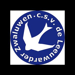 logo CSV De Leeuwarder