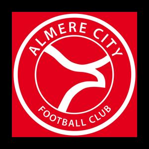 logo FC Almere