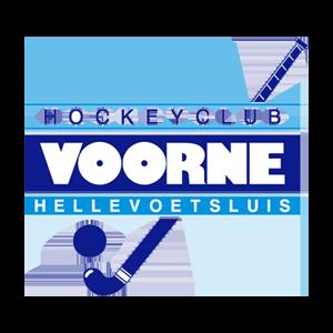 logo HC Voorne