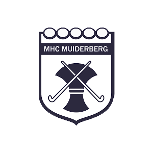logo MHC Muiderberg