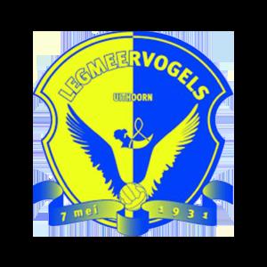 vv legmeervogels logo